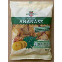 Naturfood Aszalt ananász (80 g)
