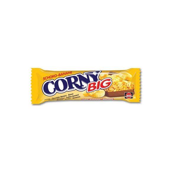 Corny Big müzliszelet, többféle változatban (50 g)