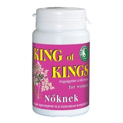 Dr. Chen King Of Kings Női kapszula (50 db)