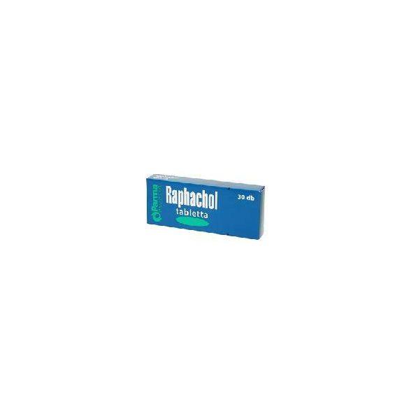 Raphacol tabletta (30 db)