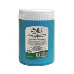 Mollis Masszírozó krém (1000 ml)