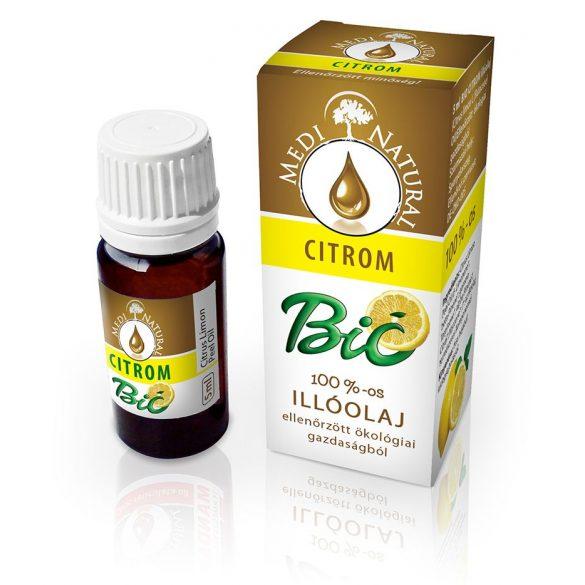 Medinatural Bio Citromolaj 100%-os (5 ml)