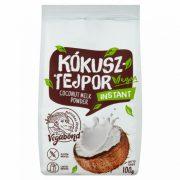 Vegabond Kókusztejpor instant (100 g)
