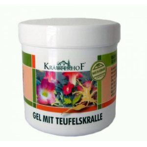 Krauterhof Ördögkarom balzsam (250 ml)