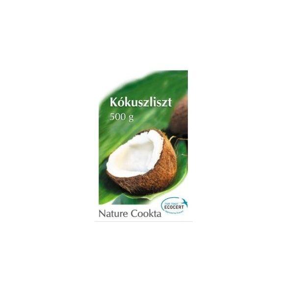 Nature Cookta Kókuszliszt