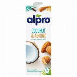 Alpro Kókusz-mandula ital (1000 ml)