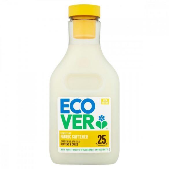 Ecover Textilöblítő Gardénia-Vanília illatú (750 ml)
