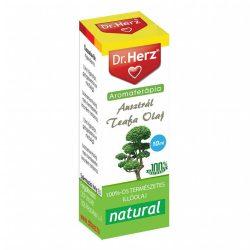 Dr. Herz Ausztrál Teafa illóolaj (10 ml)