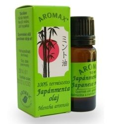 Aromax Japánmenta olaj (10 ml)