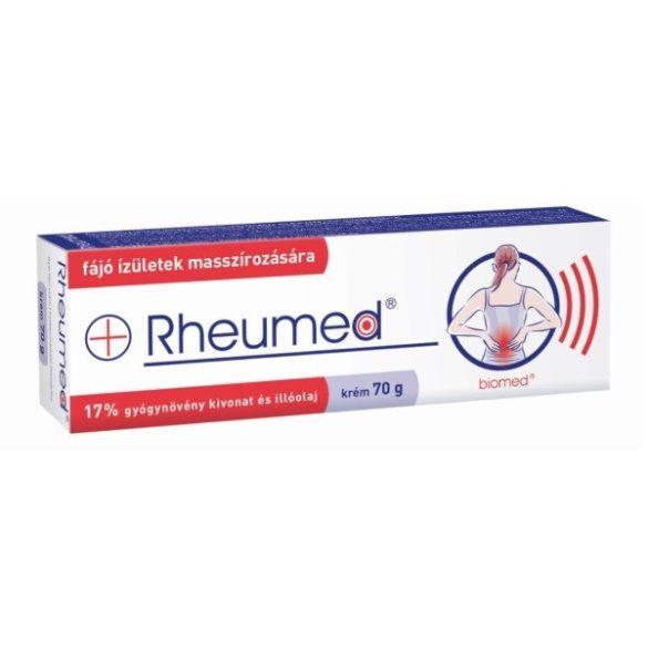 Biomed Rheumed krém (70 g)