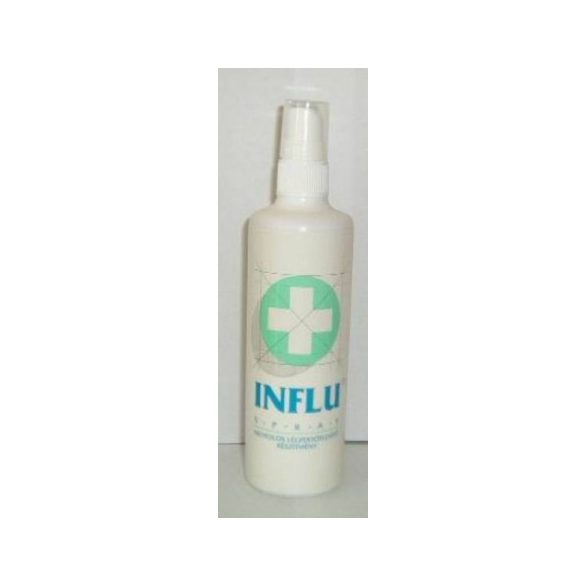 Influ Spray mentolos (200 ml)