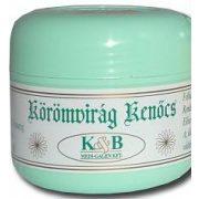 Körömvirág kenőcs (10 ml) k&b