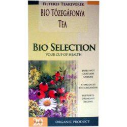 Apotheke Bio Tőzegáfonya Tea, filteres (20 db)