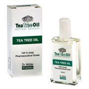 Tea Tree Oil Teafa olaj 100% (10 ml)