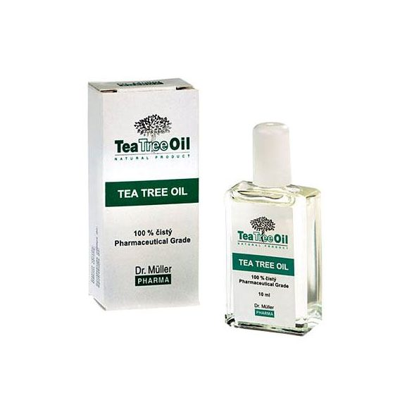 Tea Tree Oil Teafa olaj 100% (10 ml)