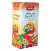 Apotheke Bio ImmuCare herbal tea gyermekeknek (20 db)