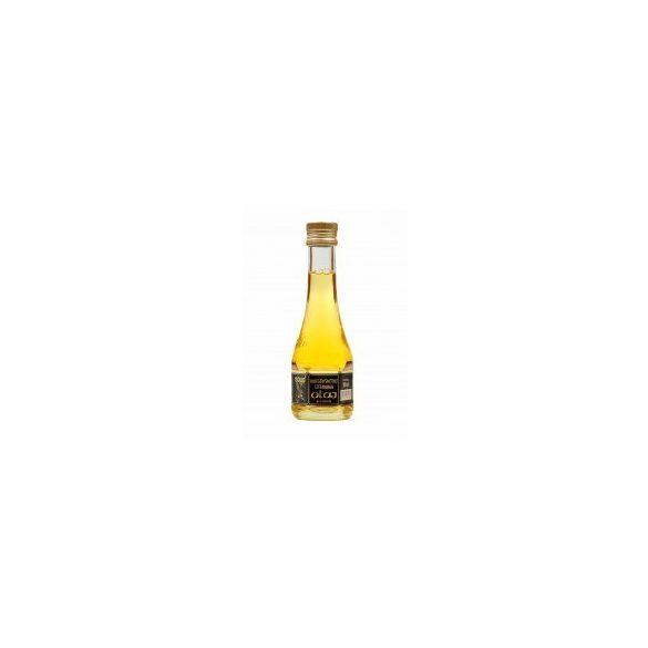 Solio Hidegen sajtolt Szezámmag olaj (200 ml)