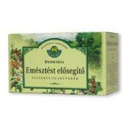 Herbária Filteres tea Emésztést elősegítő tea (20x1 g)