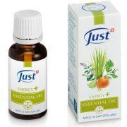 Just Energy + illóolajkeverék (10 ml)