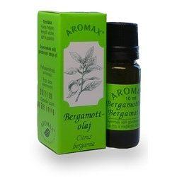 Aromax Bergamott illóolaj (10 ml)