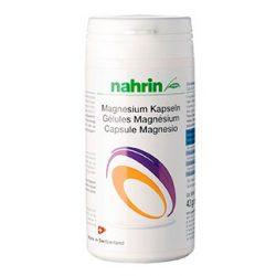 Nahrin Magnézium kapszula (43 g/80 db)