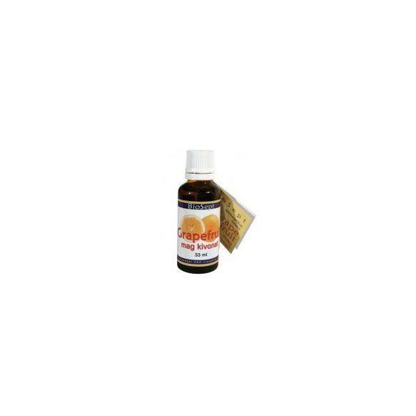 Interherb BioSept Grapefruit mag kivonat (33 ml)