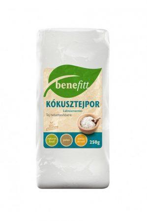 Benefitt Kókusztejpor (250 g)