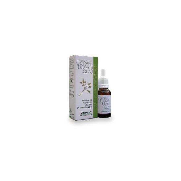 Aromax Csipkebogyóolaj (20 ml)
