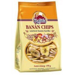 Kalifa Banán chips (150 g)