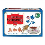 Dr. Chen Eleuthero Ginseng zöld tea (20 db)