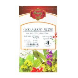 Gyógyfű Boszy Cickafarkfű filteres tea (20 db)