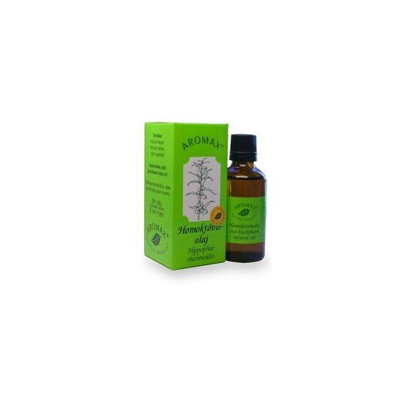 Aromax Homoktövis olaj (50 ml)