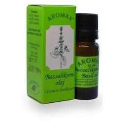 Aromax Bazsalikom illóolaj (10 ml)