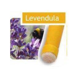 Naturhelix Fülgyertya Levendula (2 db)