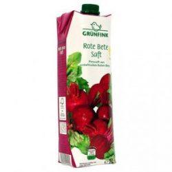 Grünfink Céklalé (1000 ml)
