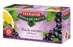 Teekanne Black Currant / Feketeribizli tea Citrommal (20 filter)