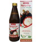 Medicura Bio Mangosztán 100% gyümölcslé (330 ml)