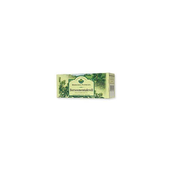 Herbária Filteres tea Borsosmentalevél (25x1,5 g)
