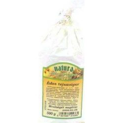Natura Édes tejsavópor (500 g)