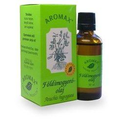 Aromax Földimogyoró olaj (50 ml)