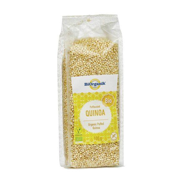 Biorganik BIO quinoa puffasztott (100 g)