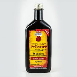 JutaVit Svédcsepp, 35 füves (500 ml)