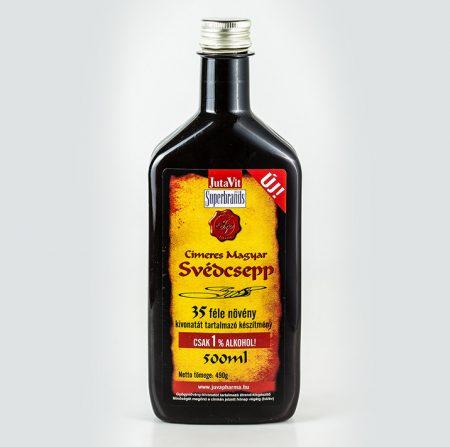 JutaVit Svédcsepp, 35 füves (500 ml)