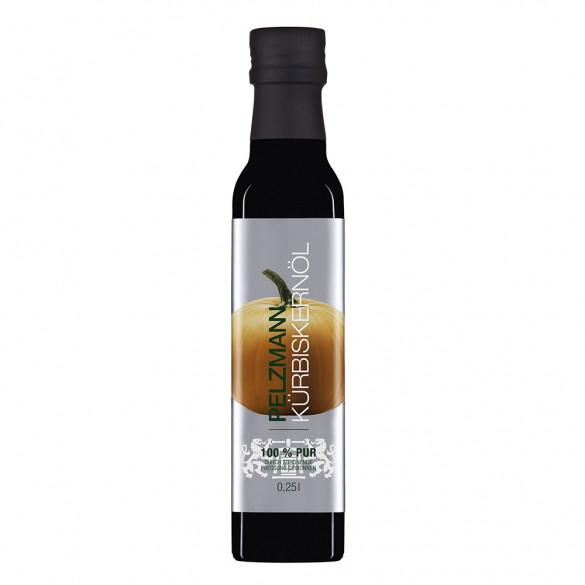 Pelzmann Tökmagolaj (250 ml)