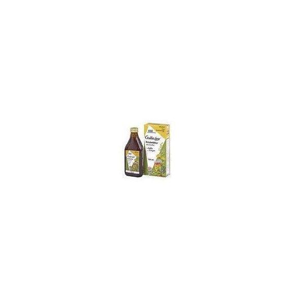 Salus Ga-lexír gyógykeserű emésztésre (250 ml)