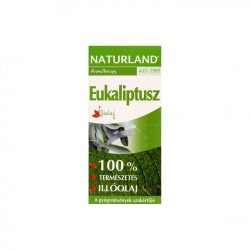 Naturland Illóolaj Eukaliptusz (10 ml)