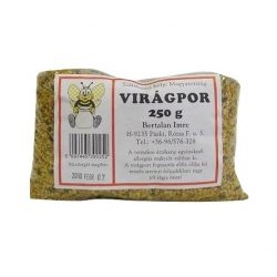 Bertalan Virágpor (250 g)