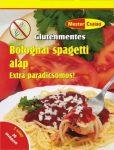 Mester család Gluténmentes Bolognai Spagetti Alap (50 g)