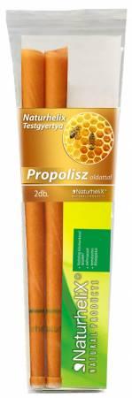 Naturhelix Testgyertya Propolisz (2 db)