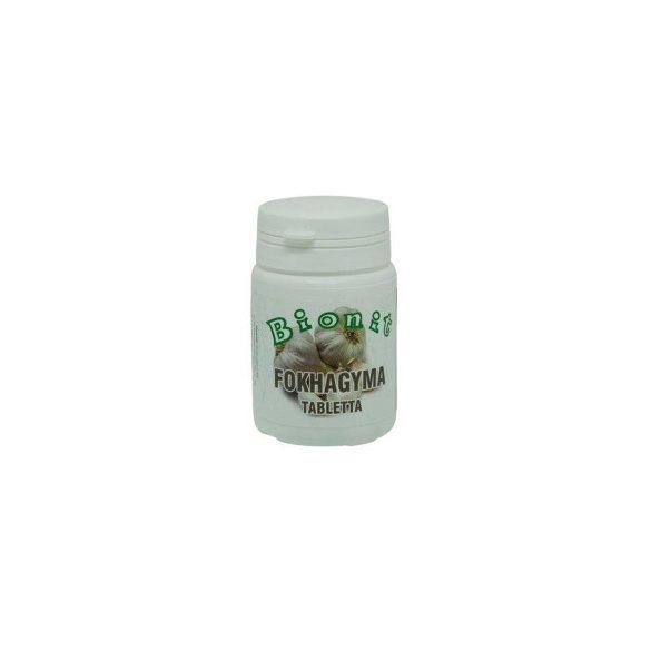 Bionit Fokhagyma kapszula (70 db)